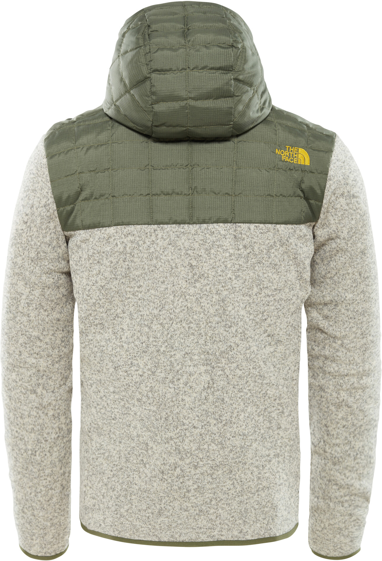 Thermoball Gris Hombre Gordon North Face Chaqueta Lyons The Ex7qT0w0
